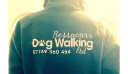Bessacarr Dog Walking