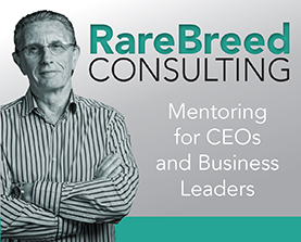RareBreed Consulting