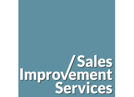 Sales Improvement Services