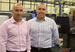 Fresh input so valuable as specialist engineers expand