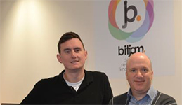 Digital champions biTjAM grow with the help of Let's Do Mentoring