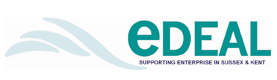 Eastbourne and District Enterprise Agency Ltd – (EDEAL)