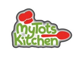 My Tots Kitchen